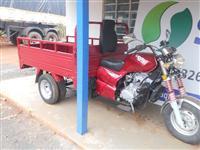 moto cargo HS 250 ZH