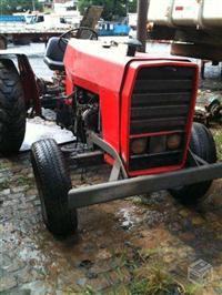 Trator Massey Ferguson 235 4x2 ano 83