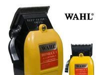 Maquina De Cortar Cabelos E Barba Wahl Home Cut Pro 17 Peças