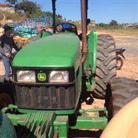 Trator  John Deere 5603 4x4