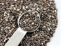 Compro  semente de Chia