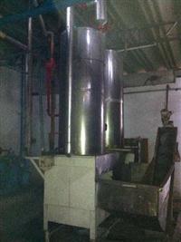 Equipamentos de uma Fabrica de gelo Fernandópolis SP