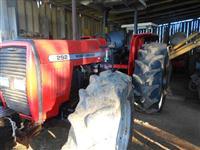 Trator Massey Ferguson 292 4x4 ano 03