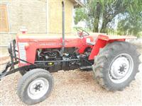 Trator Massey Ferguson 55 X 4x4 ano 76
