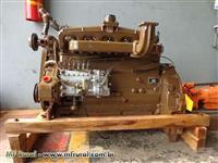 Motor MWM 229/6 - Motor Novo - Nunca foi instalado