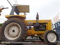 Trator CBT 2105 4x2 ano 80