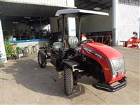 Trator Agrale 4230.4 Cargo Rosso 4x4 ano 08