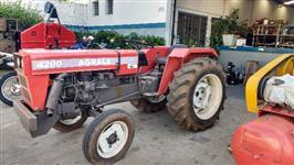 Trator Agrale 4200 4x2 ano 74