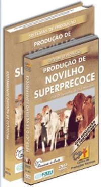 Curso Produção de Novilho Superprecoce