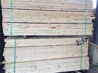 Madeira Serrada Pinus