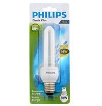 Lampada eletrônica compacta PHILIPS (somente atacado)