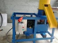 Maquina peletizadora