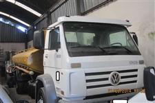 Caminhão  Volkswagen (VW) 15180  ano 04