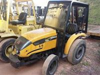Trator Agrale 4100 GLP 4x4 ano 06