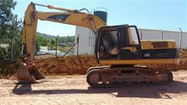 CATERPILLAR 320CL 2002