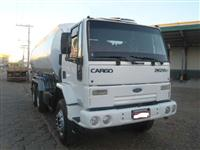 Caminh�o  Ford C 2628e 6x4  ano 06
