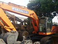 FIATALLIS FX215LC 2004