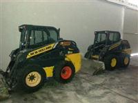 NEW HOLLAND L218 2013/2014