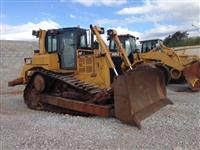 CATERPILLAR D6T XL 2011