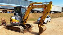 NEW HOLLAND E50B 2009