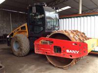 SANY SSRD120 2011