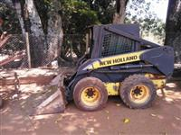 NEW HOLLAND L170 2010