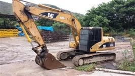 CATERPILLAR 320CL 2007