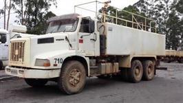 Caminhão  Volvo NL10 280 6X4  ano 92
