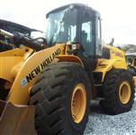 NEW HOLLAND W190B 2013