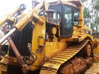 CATERPILLAR D8R XL 1996