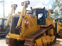 CATERPILLAR D8T XL 2008