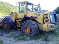 VOLVO L120E 2005