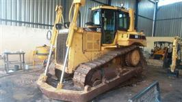 CATERPILLAR D6RXL SERIES II 2003