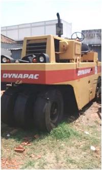 DYNAPAC CP22 1984