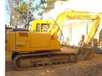 HYUNDAI R140LC-7 2007