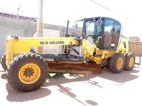 NEW HOLLAND RG170B 2011