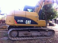 CATERPILLAR 312DL 2008