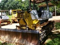 KOMATSU D41A 2000