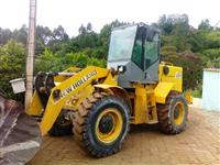 NEW HOLLAND 12C TURBO 2011