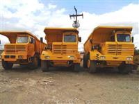 Caminhão Outros  RK425E  ano 89
