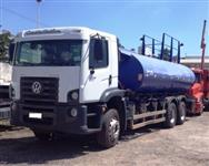 Caminh�o  Volkswagen (VW) 31330 6X4  ano 12
