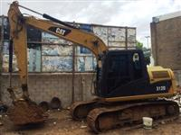 CATERPILLAR 312DL 2011