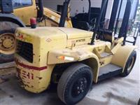 HYSTER H150J 1996