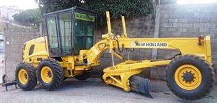 NEW HOLLAND RG170B 2010