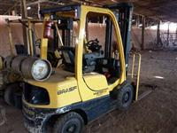 HYSTER H50FT 2012
