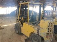 HYSTER H55A 1992