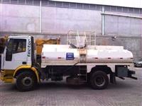 Caminhão  Iveco TECTOR 170E22  ano 07