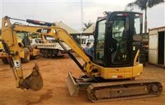 CATERPILLAR 303,5D CR 201