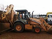 CASE 580L 4X2 2006