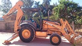 CASE 580M 4X2 2010